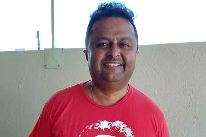 jackson macedo - Jackson Macêdo é reeleito presidente estadual do PT da Paraíba