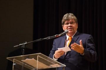 joao azevedo 2 1 - RANKING DE COMPETITIVIDADE: Paraíba é líder entre os estados do Nordeste