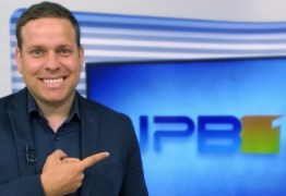 'ESTOU FELIZ E CONFIANTE': Danilo Alves assume JPB1 após saída de Bruno Sakaue