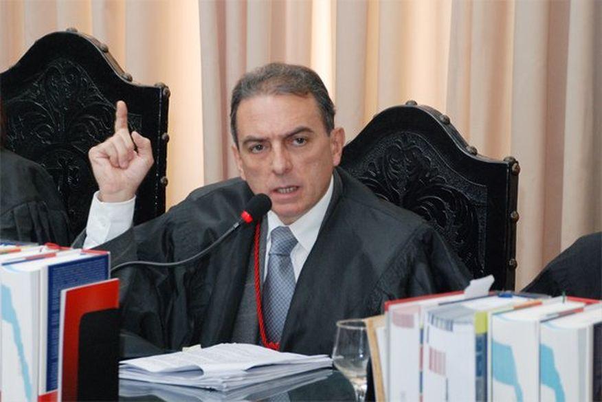 juiz ricardo vital - OPERAÇÃO CALVÁRIO: Veja o documento de 53 páginas com a decisão judicial que culminou com toda a operação - GRANDES REVELAÇÕES