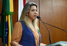 'SE QUISER SE MATAR EU DOU A ARMA': Vereadora Eliza Vírginia diz que suicídio e depressão entre adolescentes é por não saber receber um 'não'