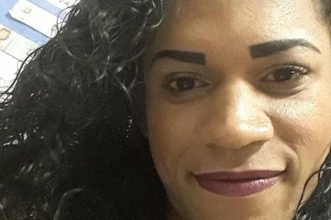 lorena vicente - Mulher transexual morre após ser agredida em praça na zona sul