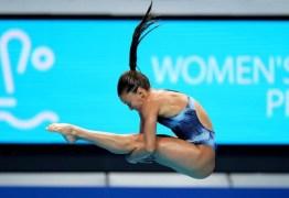 SALTOS ORNAMENTAIS: Jovem pessoense irá representar o Brasil em competição internacional na China