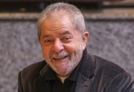 REAL TIME BIG DATA: 56% discordam de decisão do STF que soltou ex-presidente Lula