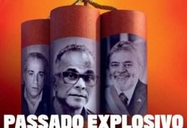 VEJA: Lula é citado por Marcos Valério como um dos mandantes da morte de Celso Daniel