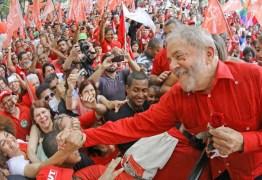 Lula poderá rodar o país em caravanas, caso STF rejeite tese de prisão após condenação em 2ª instância