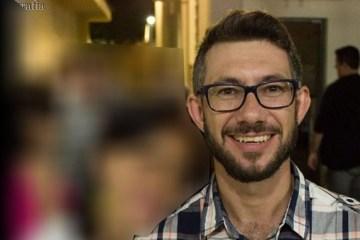 marcos professor e1571590512728 - Justiça decreta prisão preventiva de professor de religião suspeito de estuprar nove crianças