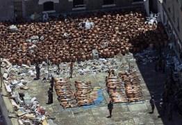 CARANDIRU: maior massacre em prisões completa 27 anos sem punição – Por Otávio Augusto