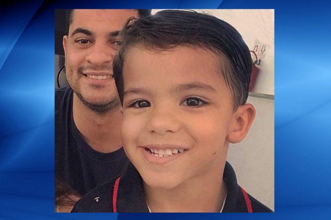 Padrasto mata menino de 4 anos com 20 facadas por ele não parar de chorar
