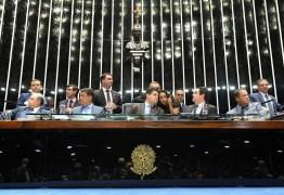 Mudança no texto reforma da Previdência é aprovada pelo Senado