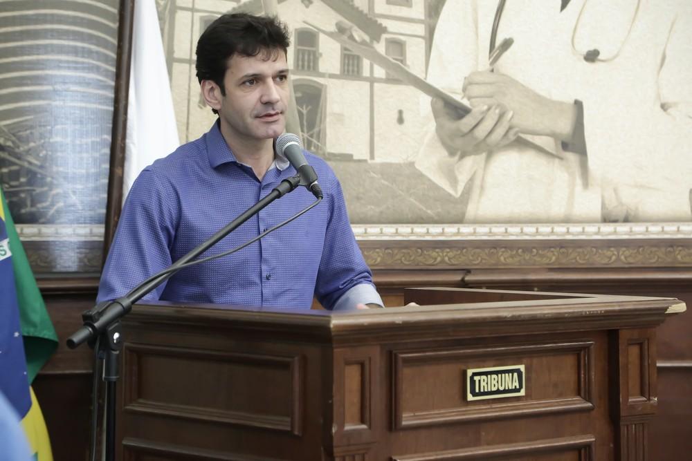 ministro marcelo alvaro antonio uberaba - MP denuncia ministro do Turismo por candidaturas-laranja do PSL