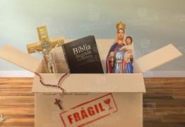 Hipocrisia evangélica ou intolerância religiosa? Márcia Fellipe expõe fragilidade em crenças – Por Érika Soares
