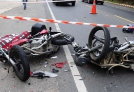 Projeto de Lei institui na Paraíba a Campanha sobre a prevenção de acidentes com motocicletas na Paraíba