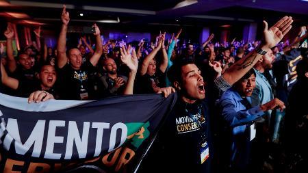 movimento conservador - POBRES CONSERVADORES: Conservadores continuam carentes de representação política à altura de sua importância