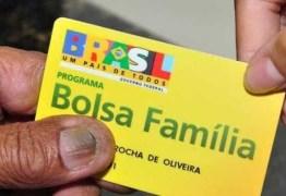 Mais de 5 mil beneficiários receberam Bolsa Família irregularmente