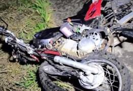 Sem CNH, motorista de 18 anos em carro de luxo mata motociclista