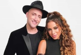 Anitta disputa troféus e apresenta Prêmio Multishow com Paulo Gustavo