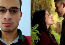 TRAGÉDIA NO MAR: Jovem morre afogado na frente da esposa durante lua de mel