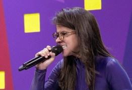Filha do ex-senador Efraim Moraes, nomeada para cargo Ancine, é humorista e já ganhou prêmio