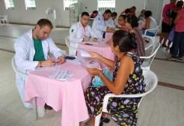 OUTUBRO ROSA: Santa Rita incentiva usuárias a fazer mamografia
