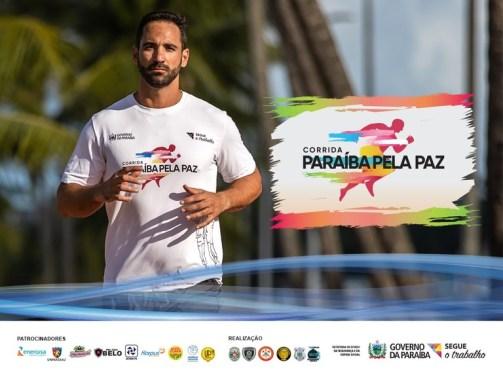 paraiba pela paz 300x225 - Governo lança Corrida Paraíba Pela Paz nesta quarta-feira em João Pessoa
