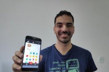 pesquisador app - Pesquisador da UFPB cria Web App para doação de sangue virar rotina
