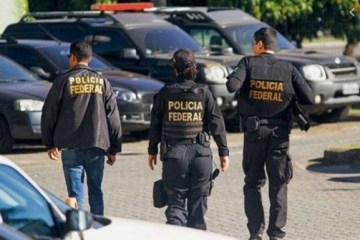 pf 1 - Lava Jato mira multinacional suspeita de pagar propina na Petrobras