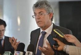ricardocoutinho - Candidatura de Ricardo bloqueia jogo sucessório a prefeito na Capital - Por Nonato Guedes