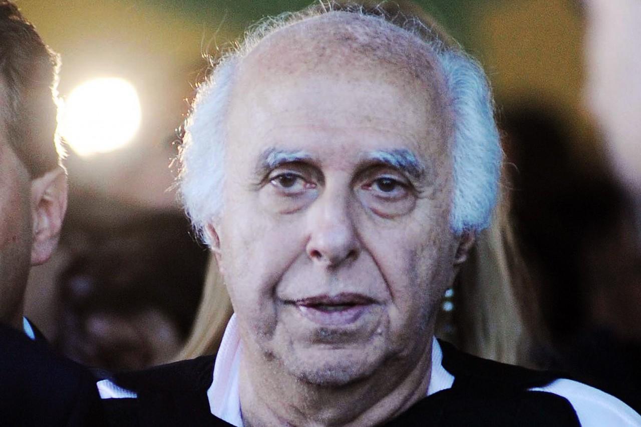 roger abdelmassih 20140820 0002 - Justiça revoga prisão domiciliar de Roger Abdelmassih