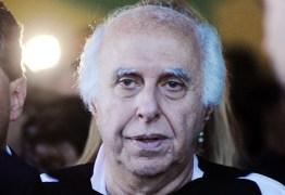 Justiça revoga prisão domiciliar de Roger Abdelmassih