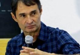 Romero já admite diálogos com governador João Azevêdo, mas pondera: 'Serão assuntos exclusivamente administrativos'