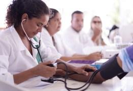 Pela primeira vez, profissionais de Santa Rita recebem incentivo financeiro do PMAQ