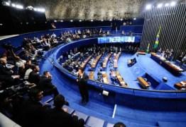 Senado deve concluir votação de mudanças na Previdência na terça-feira