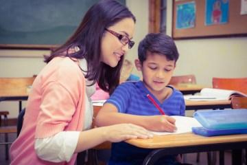 shutterstock 309238733 1000x617 - INCLUSÃO: Município de João Pessoa deverá disponibilizar mediador para acompanhar aluno com autismo em sala de aula