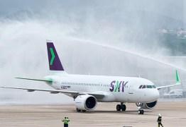 Aéreas de baixo custo começam a operar voos internacionais no Brasil