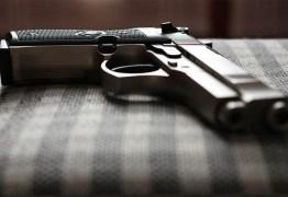Eu me recuso portar uma arma de fogo – Por Rui Leitão