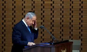 transferir 7 - Aliado de Bolsonaro, Netanyahu não consegue maioria para formar governo em Israele renuncia