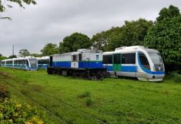 Funcionamento dos trens é alterado devido o feriado de dia de Nossa Senhora Aparecida