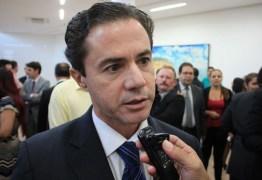 Para Veneziano, só João e Ricardo Coutinho podem resolver o imbróglio no PSB: 'Eu torço por esse reatamento'
