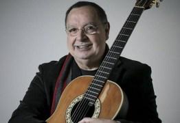 Walter Franco, cantor e compositor, morre aos 74 anos