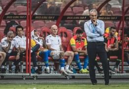 Tite anuncia, hoje, última convocação da Seleção para 2019