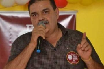 Homem acusado de tentar matar prefeito de Curral de Cima diz ser vítima de armação