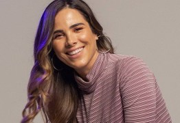 Wanessa Camargo revela ter enfrentado depressão antes de lançar trabalho: 'É preciso pedir ajuda'