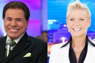 xuxa silvio - Xuxa decide não participar do Teleton por ter mágoa de Silvio Santos