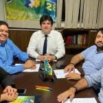 014c0158 79d8 4a6d 8f12 c6429b518282 e1573745121477 - PRTB se reúne, define estratégias para 2020 e passa a ter novo comando em João Pessoa