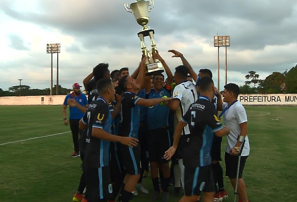 1 3  - FPF divulga tabela do Campeonato Paraibano 2020