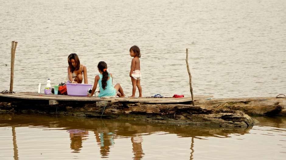10951988064522af4 589c 4f83 acdc 8f7d201ecc17 1 - Desnutrição, abusos e mortes fazem da Amazônia o pior lugar do Brasil para ser criança