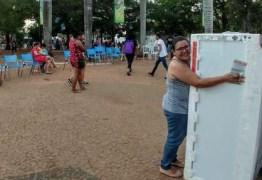 Energisa inicia cadastro para troca de geladeiras em Catolé do Rocha