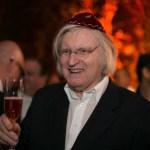 15744310895dd7e971892e4 1574431089 3x2 rt - Morre Henry Sobel, 75, rabino símbolo da defesa dos direitos humanos no Brasil