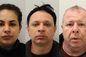 1 5fvffsfd73on1jeif97pyafnn 14236579 - Família de brasileiros é presa por administrar 'império' de bordéis em Londres